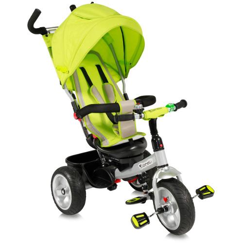 Tricicleta cu Scaun Rotativ B50