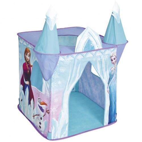 Worlds Apart Cort Castel Frozen
