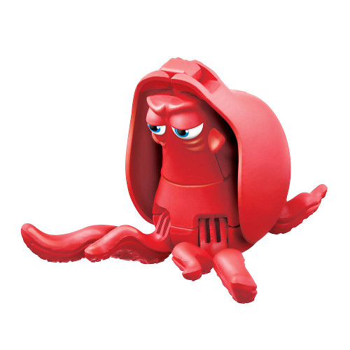Figurina Finding Dory Hatch`n Heroes - Hank