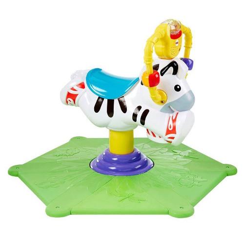 Saritor Hipp Hopp Zebra