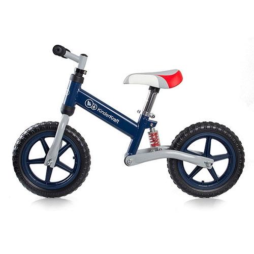 Bicicleta fara Pedale EVO Navy