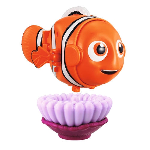 Figurina Finding Dory Hatch`n Heroes - Nemo