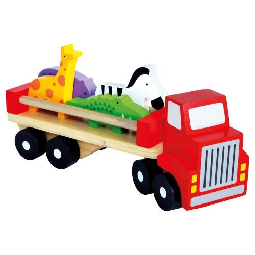 Bino Camion cu Animale