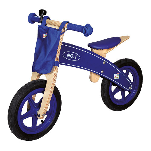 Bicicleta de Lemn Running Bike