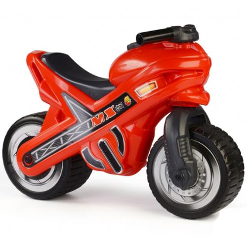 Motocicleta MX-ON