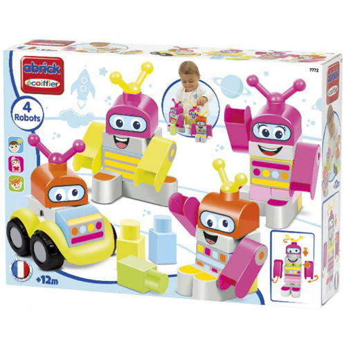 Set Constructii Roboti thumbnail