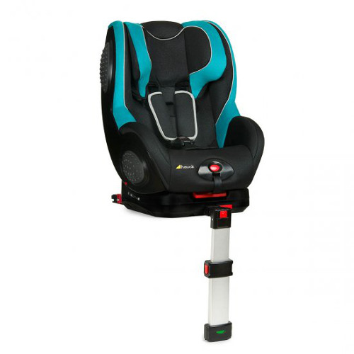 Scaun Auto Guardfix 1 Black Aqua