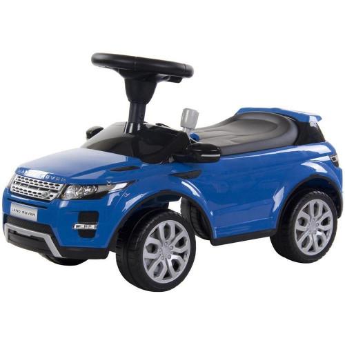 Masinuta Range Rover Albastra thumbnail