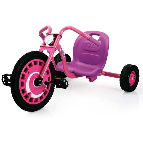 Hauck Go Kart Typhoon Pink Purple