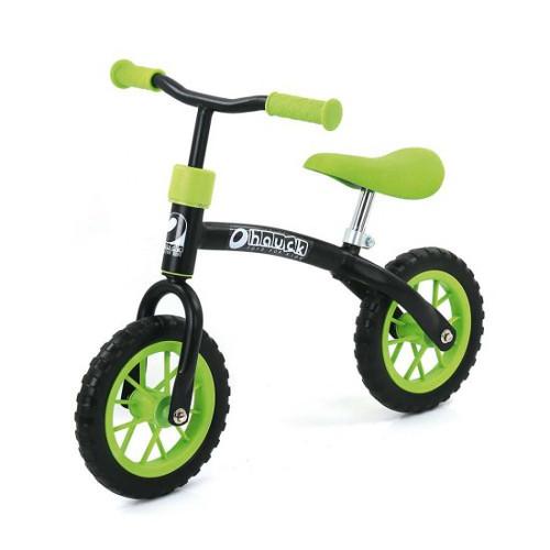 Bicicleta E-Z Rider 10 Black Green
