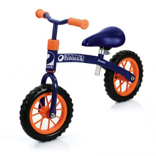 Hauck Bicicleta E-Z Rider 10 Techno Navy