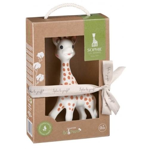 Vulli Girafa Sophie in Cutie Cadou Pret A Offrir