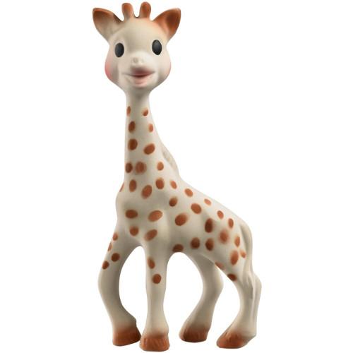 Vulli Set Girafa Sophie si Inel Dentitie Editie Limitata