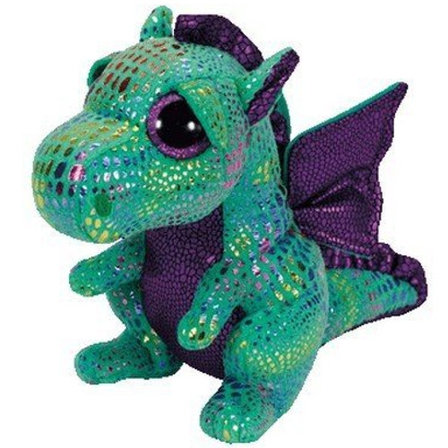 Ty Plus Dragonul Cinder 24 cm