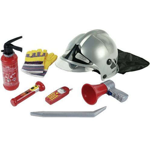 Klein Set 7 Accesorii Pompier
