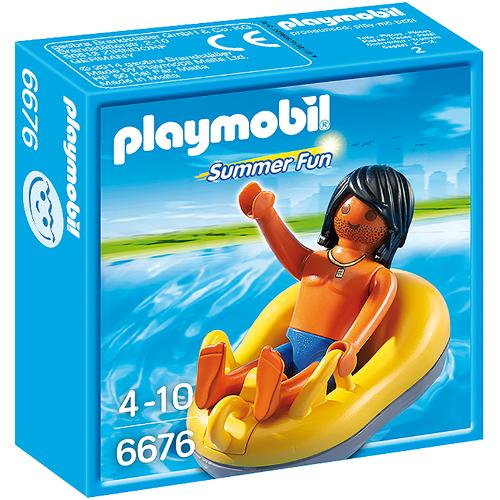 Summer Fun - Water Park - Barcuta Pentru Rau