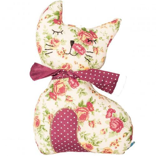 Jucarie Textila Bow Kitty