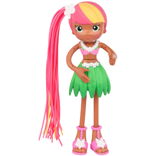 Betty Spaghetty S1 Single Zoey