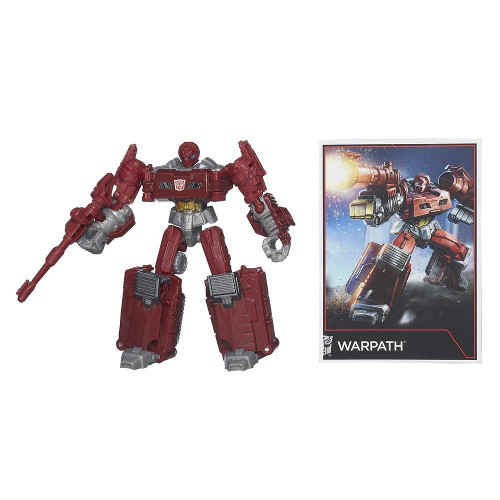 Figurina Transformers Generations Legends Class Warpath
