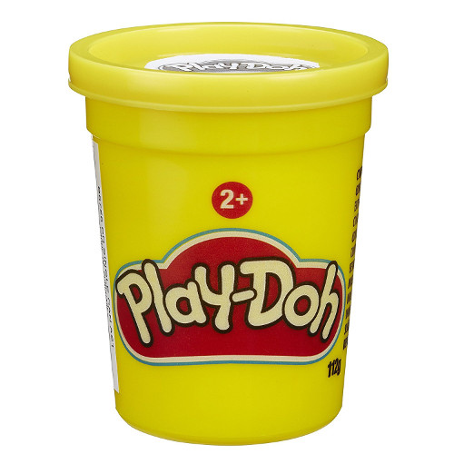 Set Plastilina Play Doh in Cutiuta