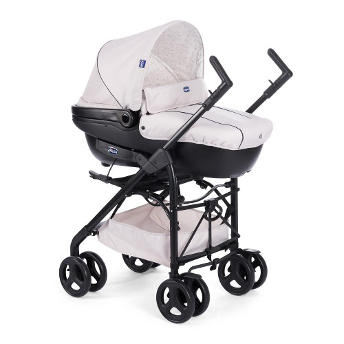 Chicco Carucior 3 in 1 Trio Sprint
