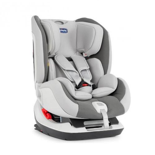 Scaun Auto Seat Up 012 cu Isofix Gri 0-25 kg
