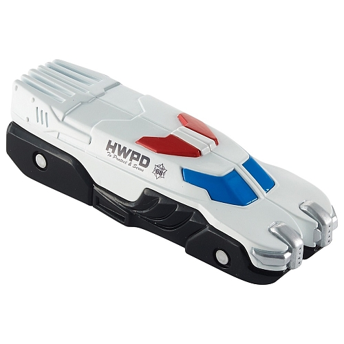 Hot Wheels - Split Speeders - Masinuta Police Division