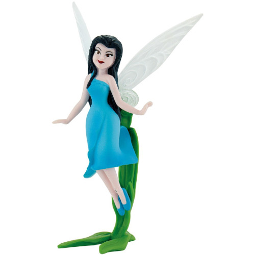 Figurina Fairies Silvermist