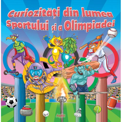 Curiozitati din Lumea Sportului