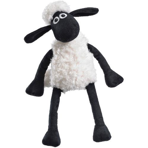 Shaun the Sheep - Jucarie din Plus 19cm