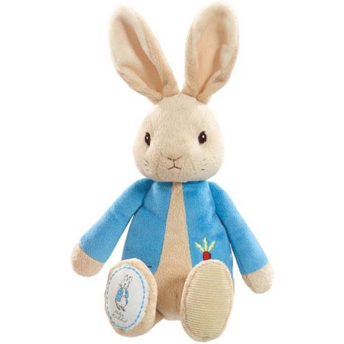 Peter Rabbit - Jucarie din Plus 26cm thumbnail