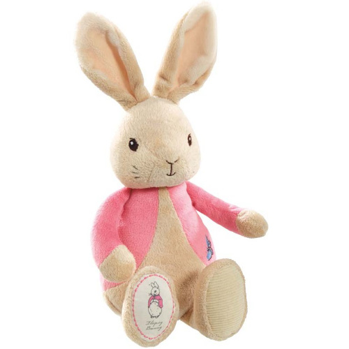 Flopsy Rabbit - Jucarie din Plus 26cm