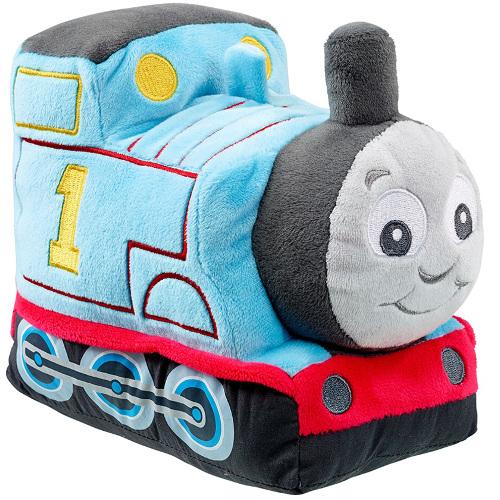 Locomotiva Thomas - Jucarie din Plus 18cm