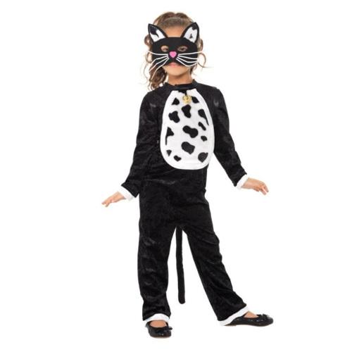 Costum Pisica 4 - 6 Ani