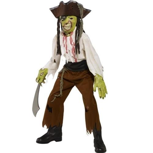 Smiffys Costum Pirat Complet 10 – 12 Ani