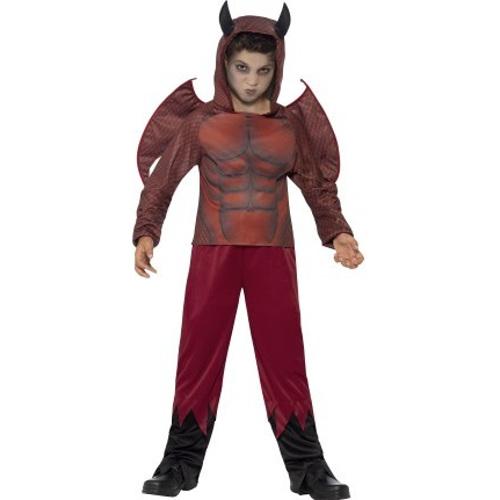 Costum Dracusor 7 - 9 Ani