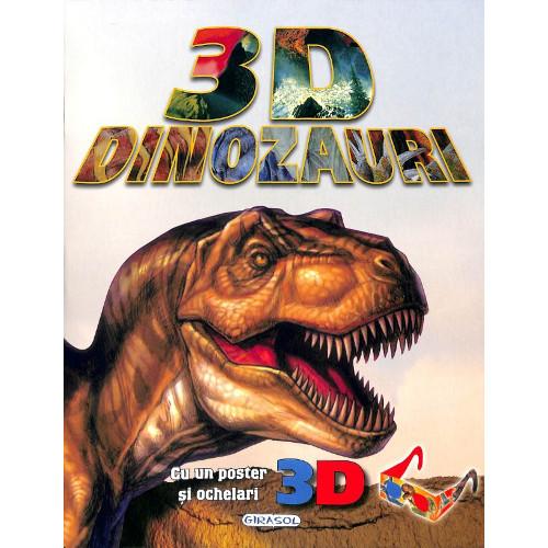 3D Dinozauri