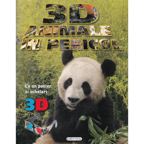 3D Animale in Pericol