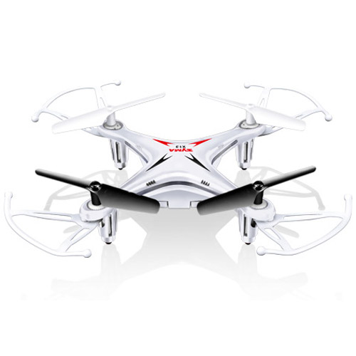 Mini Quadcopter X13 Alb