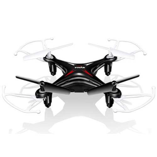 Mini Quadcopter X13 Negru