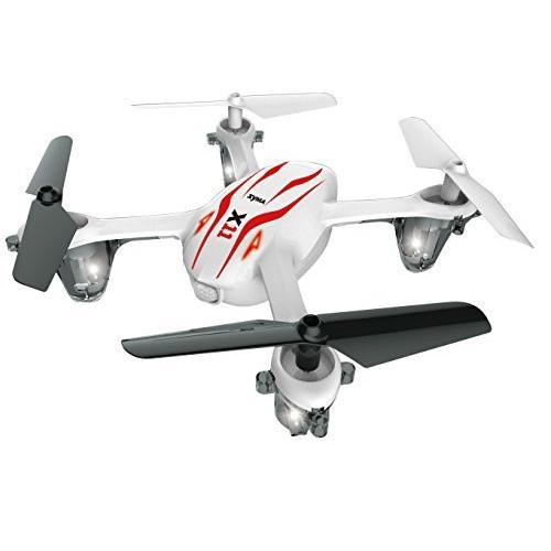 Mini Quadcopter X11 Alb