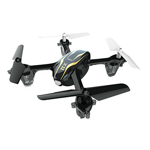 Mini Quadcopter X11 Negru