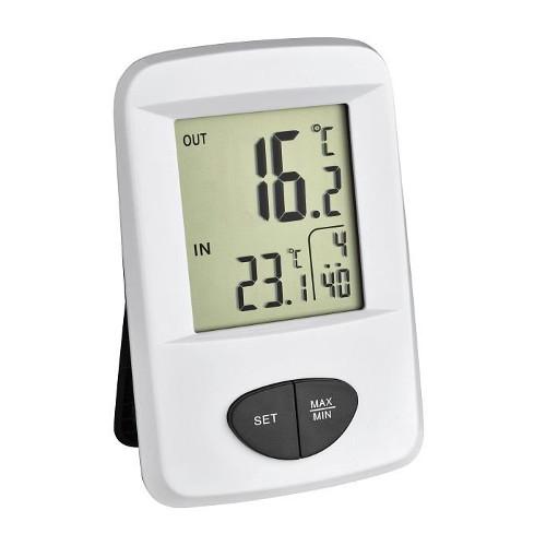 Termometru Digital cu Transmitator Wireless pentru Exterior
