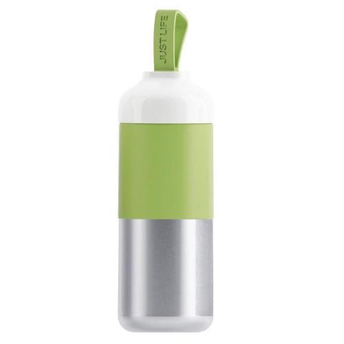 Termos Otel Inoxidabil Verde Loop 450 ml