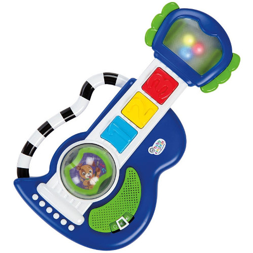 Chitara Rock Light and Roll Baby Einstein