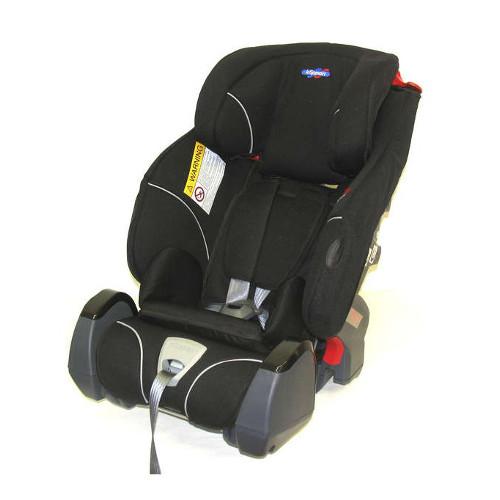 Scaun Auto Triofix Recline cu Baza Isofix 9-36 kg