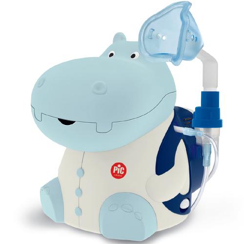 Nebulizator cu Compresor Mr Hippo