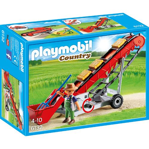 Country Farm - Transportor Pentru Baloti de Fan thumbnail