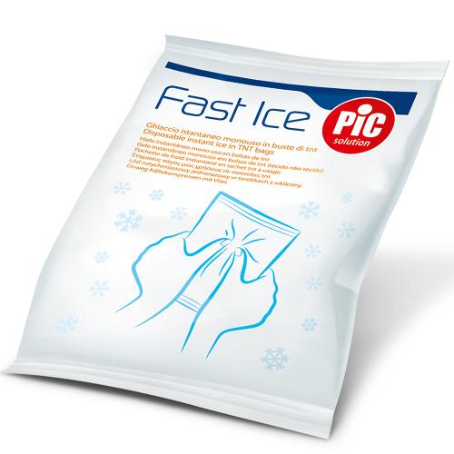 Pungi de Gheata Instant Fast Ice 2 Bucati