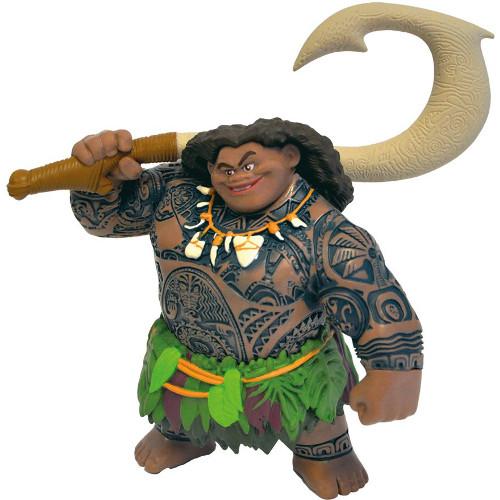 Figurina Vaiana Maui
